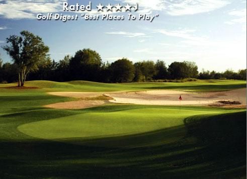 Mystic Dunes Golf Course