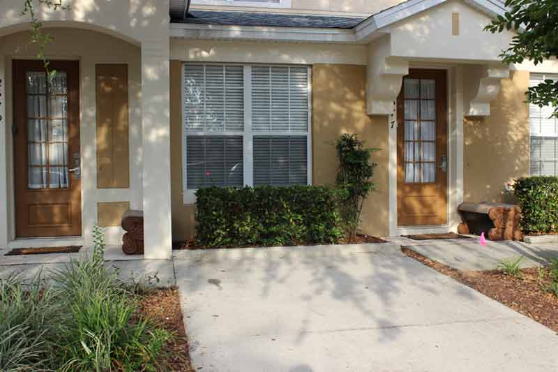 Disney Dreams Too Rental Townhome in Orlando