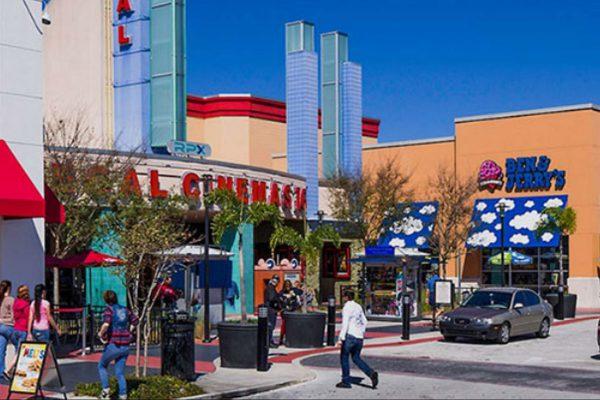 Loop Mall