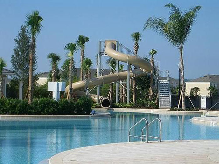 Windsor Hills Vacation Rental 2 Miles From Disney