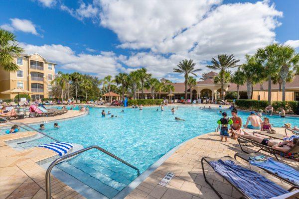 Windsor HIlls Resort Pool